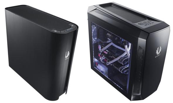 3DTester.de - BitFenix Aegis - BitFenix Pandora - BitFenix ICON Case-Display