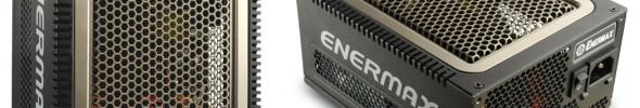 Passives Netzteil von Enermax kommt nun doch