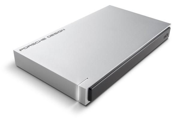 3DTester.de - LaCie Porsche Design Mobile Drive - USB-Typ-C