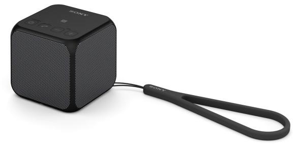 3DTester.de - Sony SRS-X11 portabler Lautsprecher