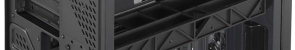 GT-RS – ATX-Cube von Aerocool
