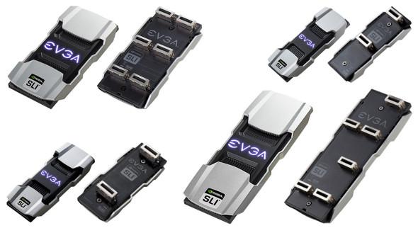 3DTester.de - EVGA Pro SLI Bridge V2 - Bild1
