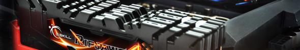 G.Skill präsentiert neue DDR4-Module