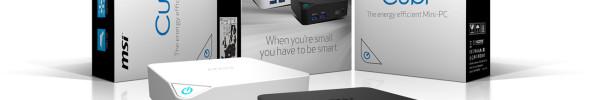 MSI stellt neuen Mini-PC vor