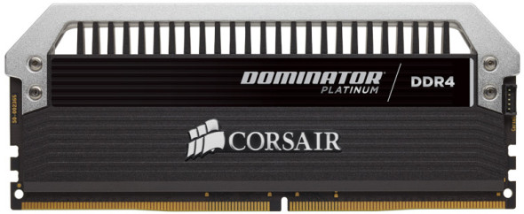 3DTester.de - Corsair Dominator Platinum DDR4-2666