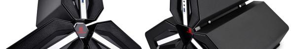 GamerStorm: ITX-Gehäuse mal ganz anders