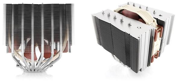 3DTester.de - Noctua NH-D15S CPU-Kühler