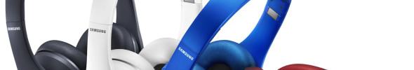 Samsung: Kopfhörer für Unterwegs