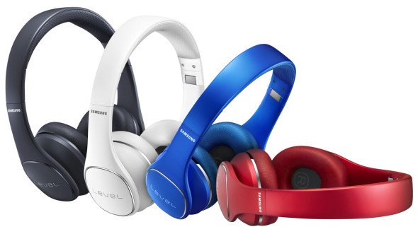 3DTester.de - Samsung Level On Wireless - Kopfhörer Bluetooth SBC aptX