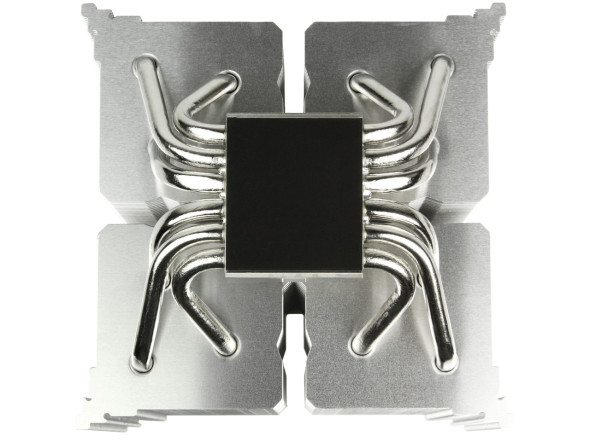 3DTester.de - Scythe NInja 4 - SCNJ-4000 - Baseplate