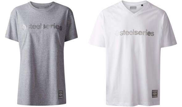3DTester.de - Steelseries T-Shirts