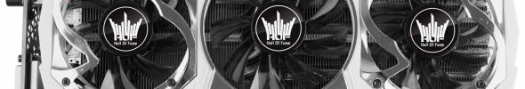KFA² präsentiert GeForce 980 Ti als HoF Variante