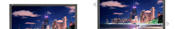 NEC: Neuer 4K-Monitor mit Human-Sensor