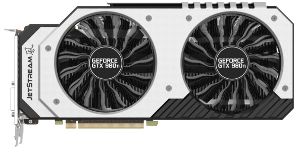 3DTester.de - Palit GeForce GTX 980 Ti Super JetStream - 1