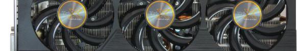 Sapphire Radeon R9 390X als Triple-Lüfter Variante