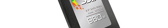 ADATA: Ebenfalls preiswerte und schnelle SSD