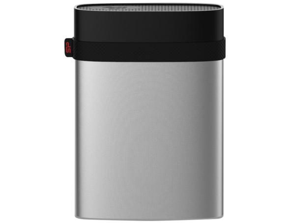 3DTester.de - Armor A85 - A85M - Gepanzerte externe Festplatte - 2