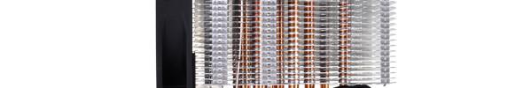 Deepcool: Kompakter Riesenkühler