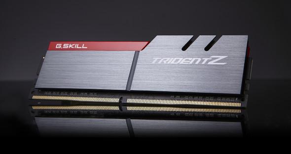 3DTester.de - G.Skill Trident Z DDR4-4000 - 1