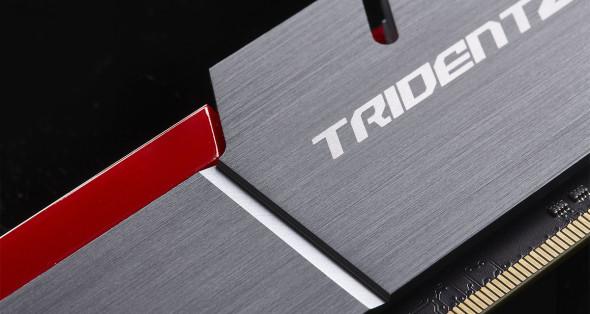 3DTester.de - G.Skill Trident Z DDR4-4000 - 2