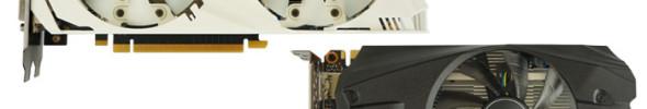 GeForce GTX 950 fast nur mit werksseitiger Übertaktung