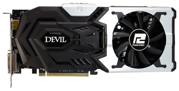 3DTester.de - PowerColor Devil Radeon R9 390X 8GB - 2