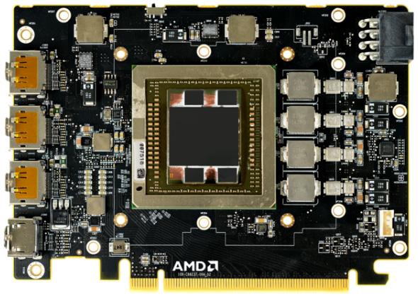 3DTester.de - AMD Radeon R9 Nano - ITX