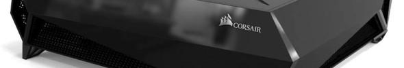 Corsair: Mehr Konkurrenz für Spielkonsolen