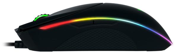 3DTester.de - Razer Diamondback Gaming Mouse Collectors Edition