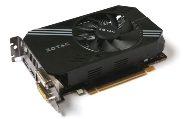 3DTester.de - Zotac GeForce GTX 950 - Standard-Edition - ZT-90601-10M