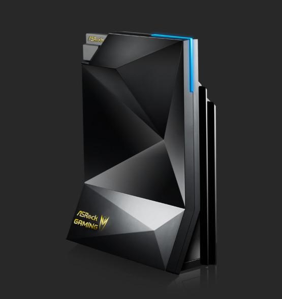 3DTester.de - ASRock G10 Gaming WLAN Router AC2600 - 1