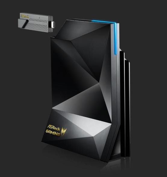 3DTester.de - ASRock G10 Gaming WLAN Router AC2600 - 4