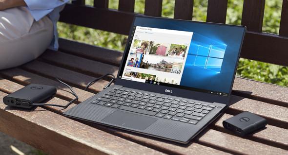 3DTester.de - Dell XPS 13 Notebook