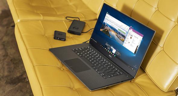 3DTester.de - Dell XPS 15 Notebook
