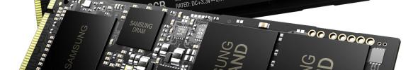 Neue SSMs von Samsung