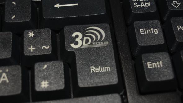 3DTester.de - Return